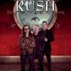 RUSH Acoustic Covers