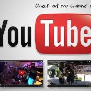 Rob K Music on YouTube