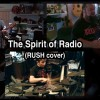 RUSH – The Spirit of Radio (full band cover)