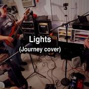 Journey – Lights (full band cover)