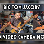 Big Tom Jacobs' Subdivided Camera Money (Geddy Lee bass tone demo)