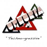 """Uphoria – """"Techno-gressive"""""""