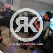 The Rob K Band (RKB) lives again?