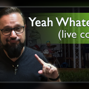 Yeah Whatever (Splender cover by Rob Kosinski)