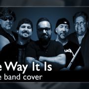 The Way It Is (Bruce Hornsby cover feat. Alan Pelno)