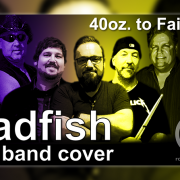 Badfish (Sublime cover by Rob Kosinski)