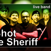 I Shot the Sheriff (Bob Marley cover feat. Alan Pelno)