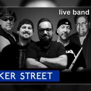 Baker Street (Gerry Rafferty cover feat. Rick Harris)