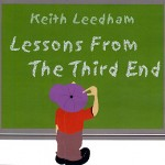 Keith Leedham – Lessons from the Third End