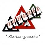 """Uphoria - """"Techno-gressive"""""""