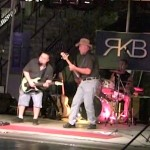 "From the Archives #1: ""Cold Shot"" – Rob K Band (video)"