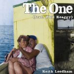 Keith Leedham – The One (feat. Phil Keaggy)