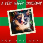 A Very Maddy Christmas (single)
