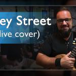 Grey Street (Dave Matthews Band cover by Rob Kosinski)