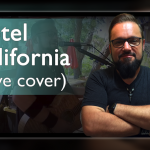 Hotel California (Eagles cover by Rob Kosinski)