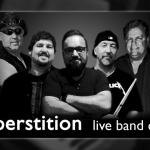 Superstition (Stevie Wonder cover by Rob Kosinski)
